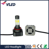 Vente en gros V8s Type 40W LED phare, phare, tête lampe Ampoules