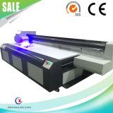 Stampatrice UV di vetro organico di ampio formato per la pubblicità dell'azienda