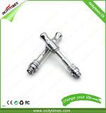 Cylindrée C18-T Recharge Quadz Coil Vide Cbd Huile Vaporisateur Cartridge