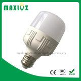 Nueva lámpara E27 E26 B22 del Birdcage del diseño LED con aluminio