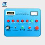 máquina de calefacción de alta frecuencia de inducción 380V para la forja Nuts