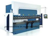 Hydraulische Presse-Bremse Wc67y-110/3200