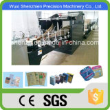 Мешок Approved полноавтоматического листа SGS подавая бумажный делая машину