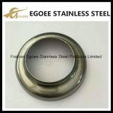 Крышка Ss 304 38mm низкопробная для Railing и балюстрады нержавеющей стали