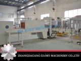 Máquina de etiquetado automática de la funda del encogimiento de la taza de la alta calidad