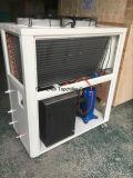 Ar usado máquina de sopro plástico Certificated Ce do frasco para molhar o sistema industrial do refrigerador