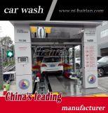 Автоматическое моющее машинаа автомобиля может помыть 60 автомобилей в час