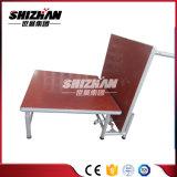 Арена/этап Plateform переклейки Shizhan складные алюминиевые