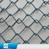 입히는 Glvanized/PVC 또는 철망사 체인 연결 /Security /Netting/ Temporaray 담