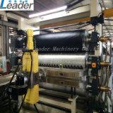De hoogwaardige PE Machine van de Uitdrijving van Geomenbranel
