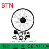kit elettrico di conversione del motore del mozzo di rotella della bicicletta 250W