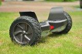 Der Doppel-Rad UL-2272 bestätigte elektrischer Zoll schnelles Hoverboard mit den Anti-Feuer Shells, wasserdicht, Cer, FCC, RoHS Roller-Vorlagen-8.5
