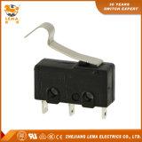 interruttore elettrico Kw12-53 di 5A 250VAC mini micro
