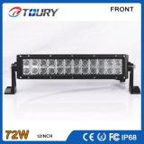 표시등 막대 (TR-BE72)를 작동하는 크리 사람 72W Epistar 반점 광속 IP68 LED