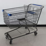 미국 슈퍼마켓 손수레 210 리터 Mjy-210c2