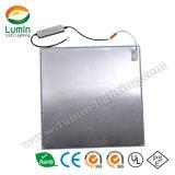 2700K-6500K lumière ultra-mince de panneau de plafond de l'aluminium PMMA 60X60 Dimmable DEL