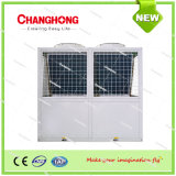 Luft abgekühlte Wasser-modulare Kühler-Zentrale-Klimaanlage