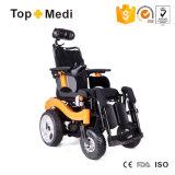 Taiwan-Bewegungshochleistungsseiten-Controller-elektrischer Strom-Rollstuhl