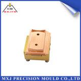 Электрод прессформы прессформы прессформы пластичной впрыски резиновый для автозапчастей