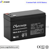 Cspower a maioria de bateria popular do UPS da bateria 12V 7ah