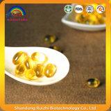 Pflanzenauszug Ganoderma Lucidum Spore-Öl Softgel