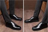 Ботинки хорошего качества неподдельной кожи