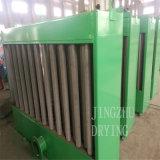 Cambiador de calor de alta presión del compresor de la serie de Srq