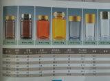 ألومنيوم غطاء محبوبة زجاجة لأنّ الطبّ كبسولة بلاستيكيّة يعبّئ