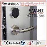 Honglg RFID Karten-elektronischer Hotel-Verschluss