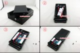 Manuelles 8CH HDD Fahrzeug-Auto DVR der Qualitäts-1080P