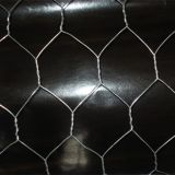 Rede de fio sextavada galvanizada/rede fio da galinha