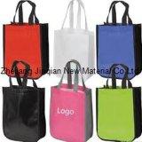 Подгонянная ткань Ppsb Дом-Тканья Eco-Friendly Nonwoven для хозяйственной сумки