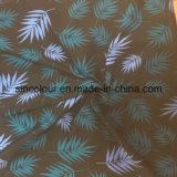 tissu de 80%Nylon 20%Spandex Pritning pour Swmwear
