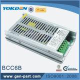 Lader van de Batterij van 3 Stadium van Bcc6b 12V/24V de Automatische