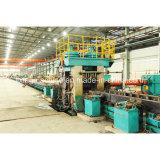 鋼板曲がる機械または銅の棒の冷間圧延製造所