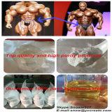 Aptidão anabólica Injectable da saúde do corpo dos esteróides do Propionate da testosterona da qualidade superior para o Bodybuilder CAS 57-85-2