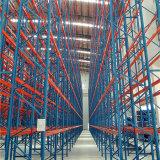企業の記憶のための頑丈な倉庫のVnaパレットラッキング