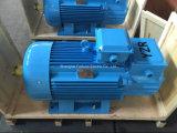Grue de série de Yzr Yzre et moteur à courant alternatif Électrique métallurgique de bague collectrice de rotor à enroulement