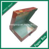 Nach Maß verschiedene Größen-gewölbter Kasten (FP0200013)