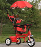 O triciclo de crianças de Babytricycle do modelo novo caçoa o triciclo