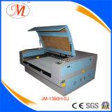 Taglierina professionista della spugna con la piattaforma di sollevamento (JM-1390H-SJ)