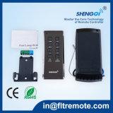 Fernsteuerungs-Wechselstrom-Motordrehzahlcontroller-Radioapparat-Übermittler