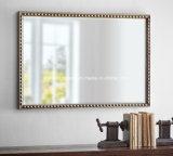 Серебряное алюминиевое зеркало/зеркало свободно серебра меди/зеркало украшения для здания окна
