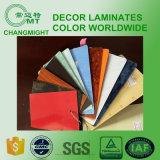 Formica Decoratief Laminaat/Hoge druk Gelamineerd Blad
