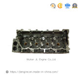 4HK1 Cylinder Head 8980083633 pour Pièces détachées pour camions diesel
