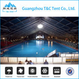 Sport Sport Sport Pop-up Outdoor Swimming Pool Cover Tent