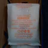 Ladung-Versandbehälter-trocknendes Kalziumchlorid-Trockenmittel