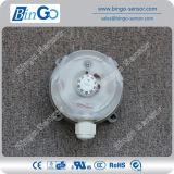 Baixo interruptor de pressão diferencial PS-La3