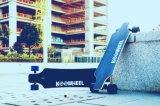 Скейтборд высокого качества каретный франтовской электрический