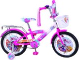 Meninas Winx bicicleta da criança de 12 polegadas (MK15KB-12302)